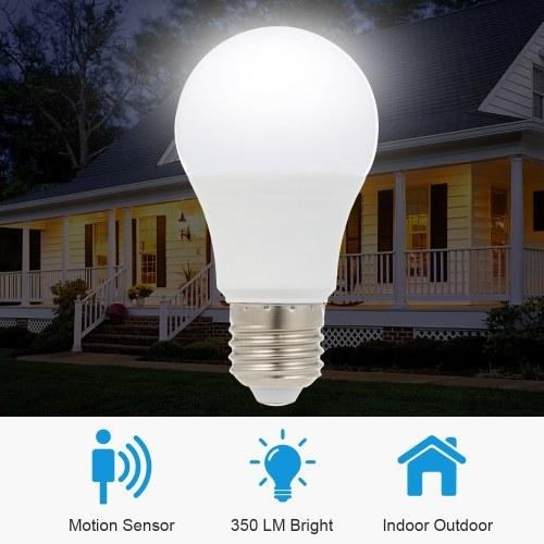 12W E26/E27 LED Light Bulb with Motion Sensor