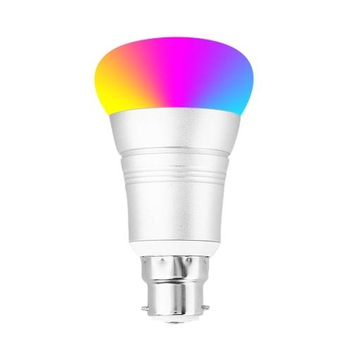 2104 Smart WIFI Светодиодная лампа WIFI Свет
