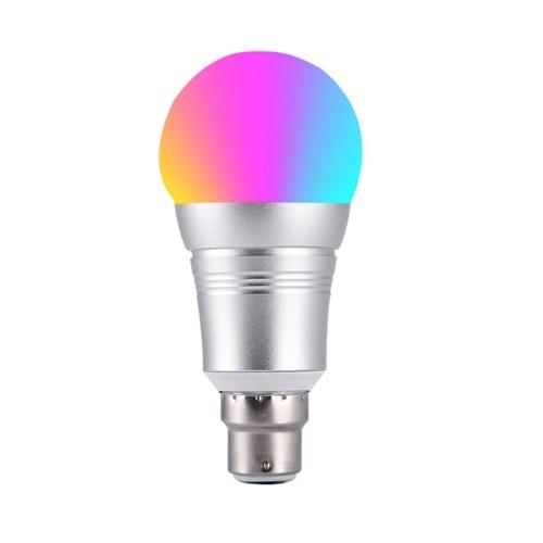 2192 Smart WIFI LED Birne WIFI Licht