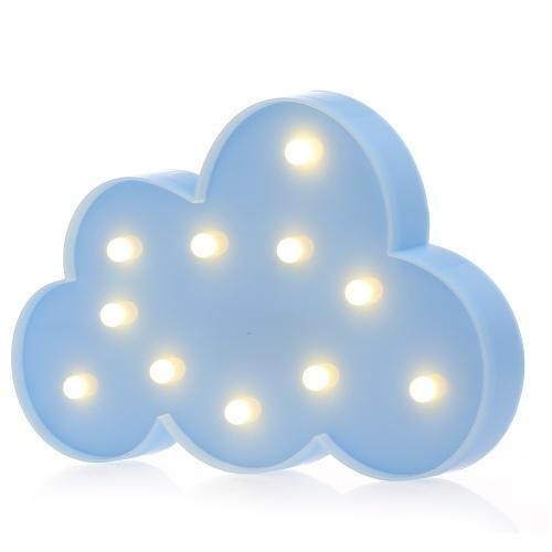 Mode LED Licht Nachtlichter Lampe