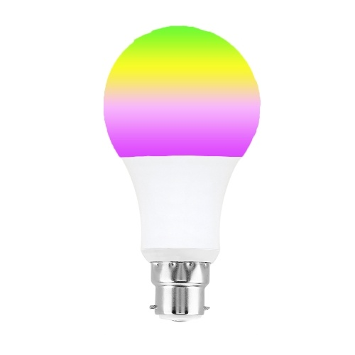 Bombilla LED WIFI inteligente Luz WIFI