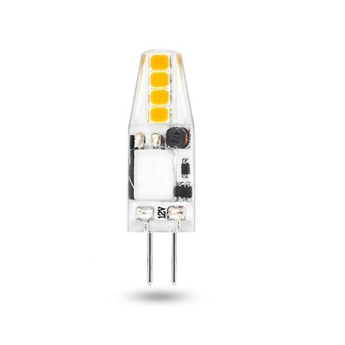 G4 LED Lampe 2W LED ersetzt 20W Halogenlampe