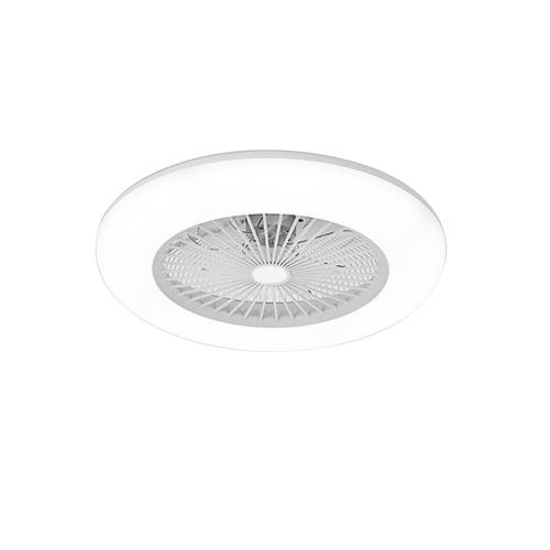 Ventilador de teto moderno da luz de teto do diodo emissor de luz 36W com luz do diodo emissor de luz da iluminação