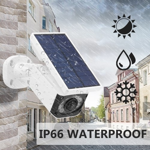 LED Solar Light with Motion Sensor IP66 Waterproof Adjustable Solar Security Lights for Home Porch Corridor Streets Garden