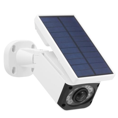 LED Solar Light with Motion Sensor IP66 Waterproof Adjustable Solar Security Lights for Home Porch Corridor Streets Garden