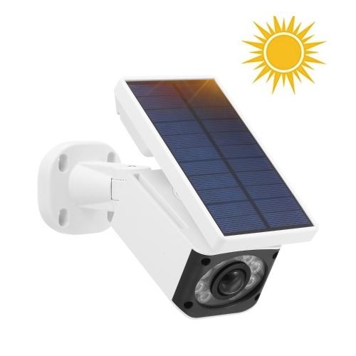 LED Solar Light with Motion Sensor IP66 Waterproof Adjustable Solar Security Lights for Home Porch Corridor Streets Garden фото