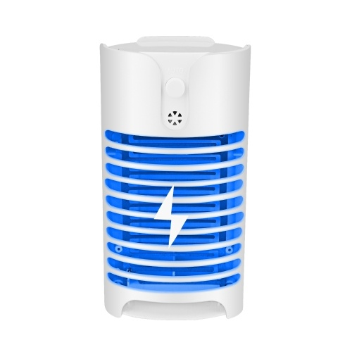 220V Home Practical LED Socket Electric Mosquito Killer Lamp