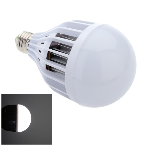 E27 LED Photo Studio Light Bulb Photography Daylight Lamp 24W 5500K 110V