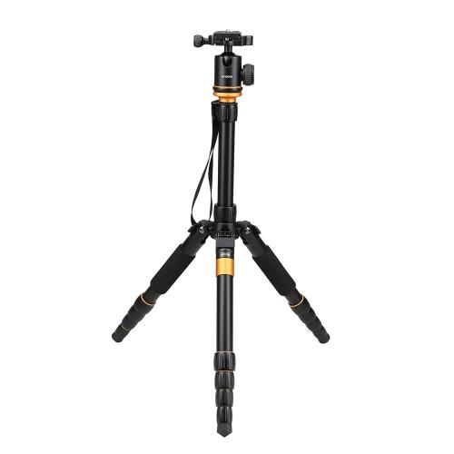 Andoer cámara digital cámara de vídeo del trípode