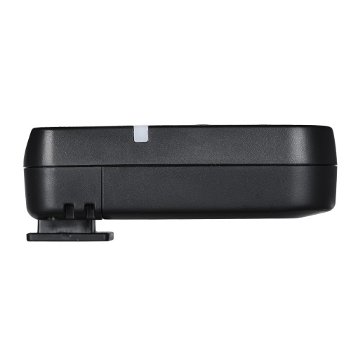 YouPro YP-860 E3 2.4G bezprzewodowy pilot zdalnego sterowania migawki Transmitter Release Odbiornik 16-kanałowy do Canon 550D 600D 650D 700D 760D 750D 70D 60D 1100D 1200D 7D2 500D 450D Rebel T2i T3i T4i T5i dla Pentax Samsung Contax DSLR Camera