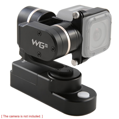 Feiyu FY WG S 3-Axis Handheld Wearable Gimbal Stabilizer for GoPro Hero4 Session Hero5 Session and Same Shaped Action Cameras