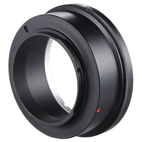Крепление объектива Andoer FD-NEX адаптер кольцо для объектива Canon FD для пригодный для Sony NEX E гора цифровой фотоаппарат фото