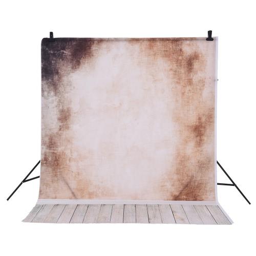 Andoer 1,5 * 2m Fotografia tło Backdrop Christmas Gift Star Wzór dla Dzieci Dziecko Dziecko Photo Studio Portret Fotografowanie