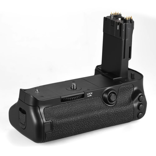EOS 500D Battery grip for Canon EOS 450D EOS 1000D BG-E5