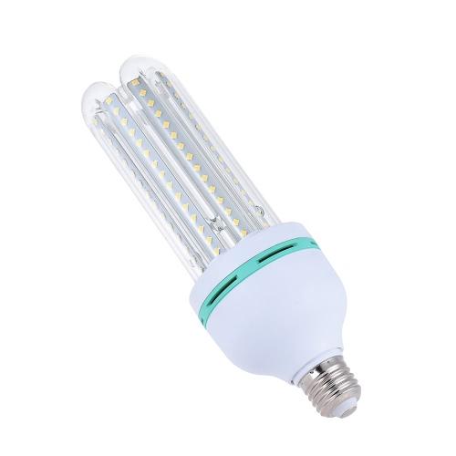 75W 5800LM 5500K Biały Energooszczędne żarówki LED E27 Kukurydza 200pcs Lekkie 2835 kulek do Video Studio Fotografii Home lampy uliczne