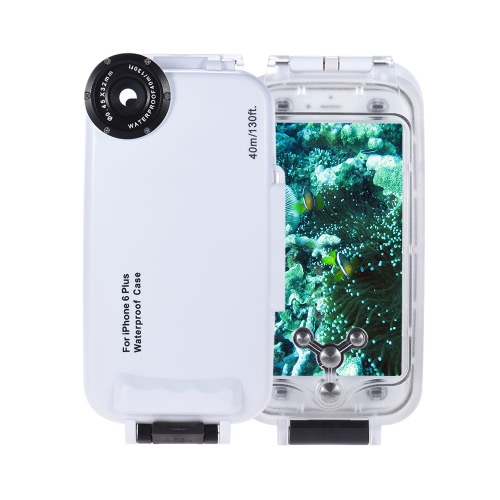 Mobile Phone Smartphone Waterproof Diving Housing Protective Case