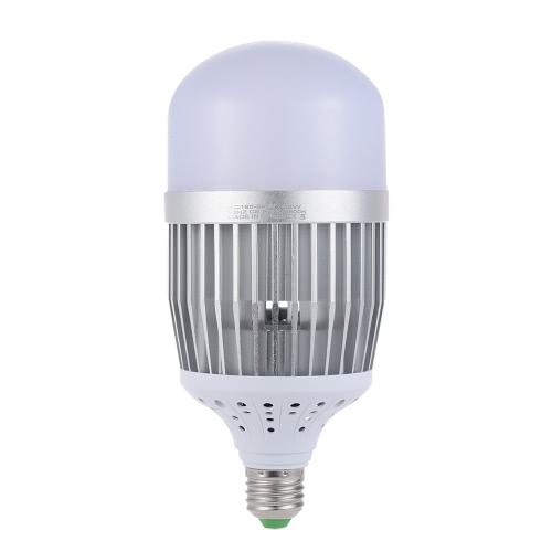 50W E27 Fotografia Lampa żarówkowa LED 5500K Światło dzienne 99szt. Koraliki oszczędzające energię Szybkie rozpraszanie ciepła w studio wideo Studio Domowe oświetlenie handlowe
