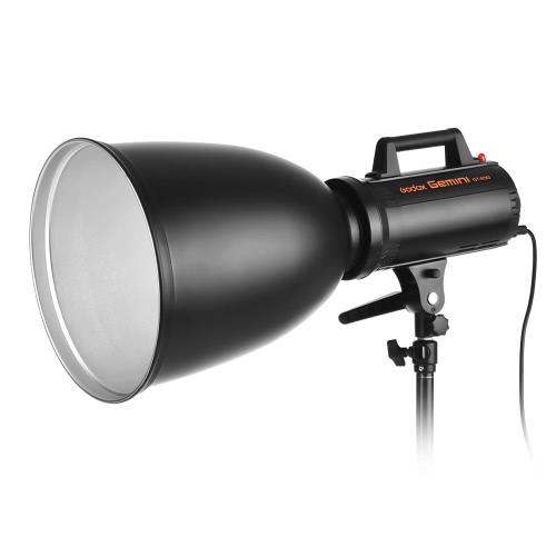 Andoer 45 degrés 11 pouces Bowens S-Type Mount Reflector Diffuseur Ombre Ombre de lampe avec 10 ° 30 ° 50 ° Honeycomb Grid pour Bowens Mount Studio Strobe Flash Light Speedlite