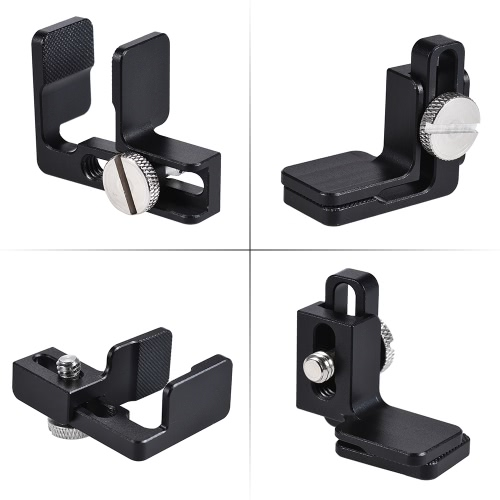 Andoer HD Cable Clamp Clip Compatible