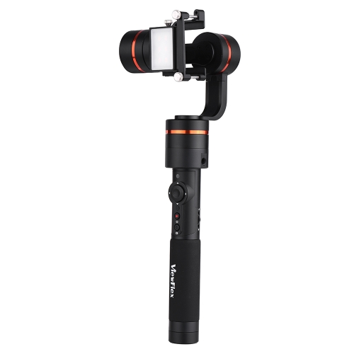 ViewFlex VF-G PRO Hand-of-3-Axis Handheld Gimbal Stabilizer