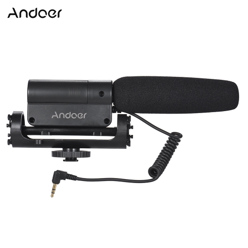 Andoer Recording Condenser Microphone