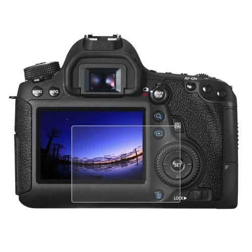 Folie ochronne PULUZ do aparatów fotograficznych Folie poliwęglanowe Folie chroniące przed zadrapaniami Szkło hartowane do aparatów Canon Sony Nikon Akcesoria do aparatów cyfrowych do Canon Canon Nikon FinePix 6D