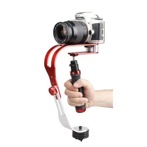 $2.72 OFF Portable Handheld Video Cam Stabilizer,free shipping $18.99(Code:MD5362)