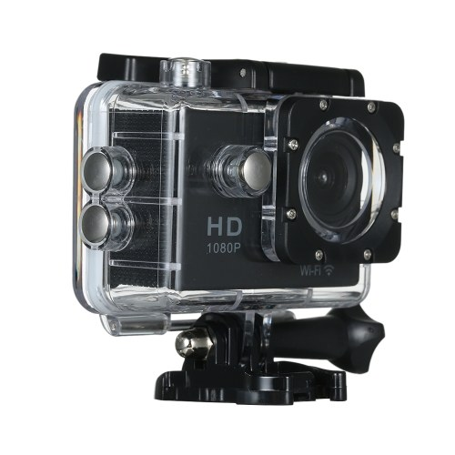 720P Wifi Sport Action Camera