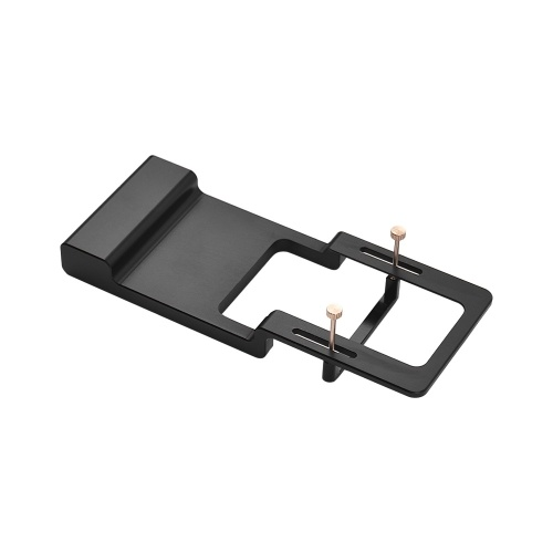 Gimbal Adapter Plate Switch Mount Plate for GoPro HERO 6 5 4 3 Action Camera for Osmo Mobile for FeiyuTECH SPG/ SPG Live for Zhiyun Smooth-4/Q Gimbals