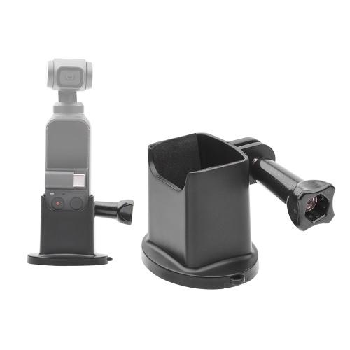 Handheld Gimbal Mount Holder Stand Supporting Base Adapter Bracket
