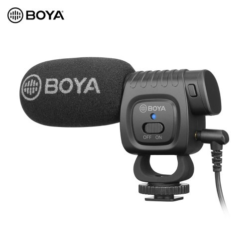 $33.1 OFF BOYA BY-BM3011 Microphone,free