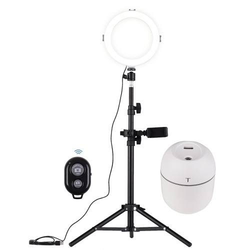 Andoer 8 Inch LED Video Ring Light