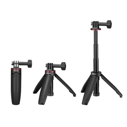 ulanzi MT-09 Mini Extendable Desktop Tripod Handheld Photography Bracket Stand Vlog Selfie Stick
