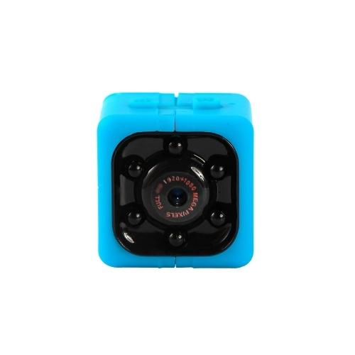 SQ11 1080P Portable Sport DV Mini Night-Vision Monitor