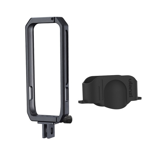 ulanzi Action Camera Vlog Cage Case Protective Frame Aluminum Alloy