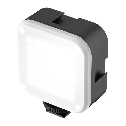 Ulanzi U-Bright Pocket wiederaufladbare LED-Videolicht Fotografie Fülllicht