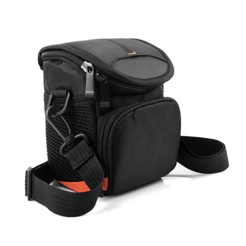 Digitalkameratasche Gadget-Tasche Polsterung Schulter-Tragetasche Fotografie Zubehör Getriebegehäuse Wasserdichtes Anti-Schock