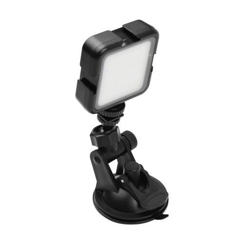 Kit d'éclairage de vidéoconférence Andoer LED