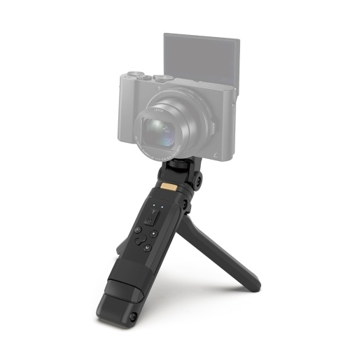 Mini trépied télécommandé INKEE Poignée de prise de vue à distance sans fil avec récepteur