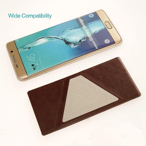 Universal Portable Folding Non-slip Phone Tablet E-reader Holder Stand for iPhone SE 6s 6 Plus Samsu