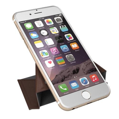 Купить Universal Portable Folding Non-Slip Phone Tablet E-Reader Holder