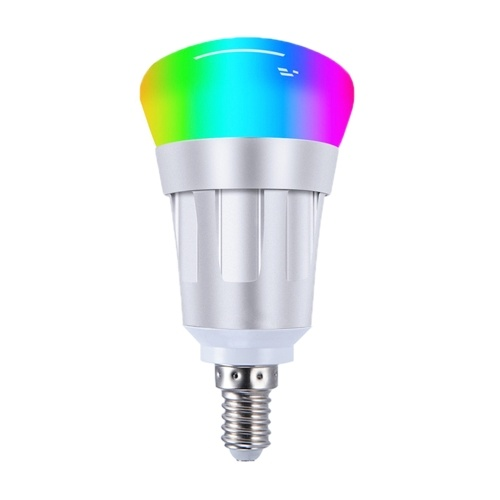 2103 Bombilla LED WIFI inteligente Luz WIFI