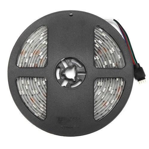 Bandes de 5M LED allument la couleur IP65 RVB imperméable changeant des bandes de LED