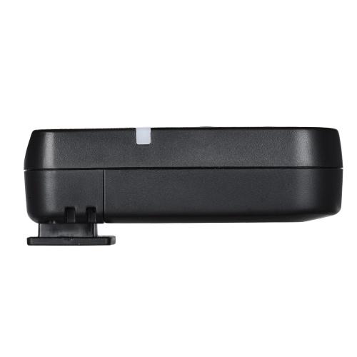 YouPro YP-860 S2 2.4G Wireless Remote Control Receiver Transmitter zwolnienia migawki do Sony A58 A7R A7 A7II A7RII A7SII A7S A6000 A5000 A5100 A3000 RX110II DSLR Camera
