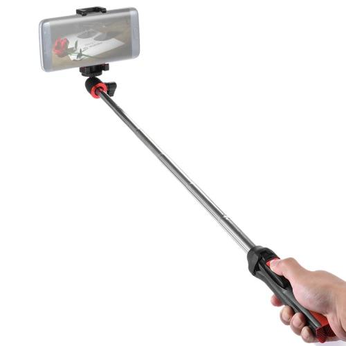 Benro MK10 Handheld erweiterbar Mini Stativ Selfie Stick