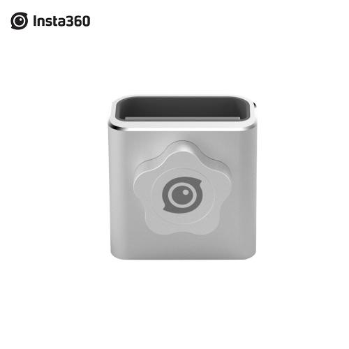 Insta360 aleación de aluminio panorámica base del montaje del soporte de cámara Soporte para Insta360 Nano