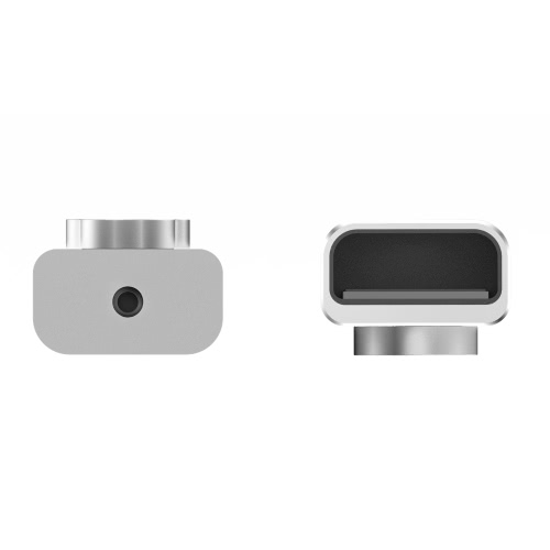 Insta360 Aluminiumlegierung Panoramakameramontageunterseiten-Halter Halterung