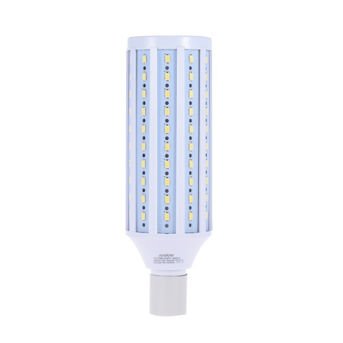 Andoer Photo Studio Photographie 5500K 60W 120 Perles Ampoule LED Maïs Lampe Daylight E27 Socket