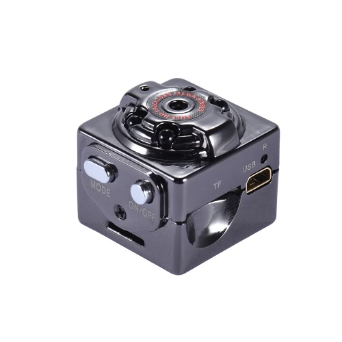 SQ8 HD 1080P 720P Sport Mini DV Camera Sepia Voice Video Recorder Infrared Digital Small Camera
