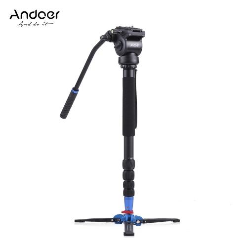 Andoer Photography Video Monopod